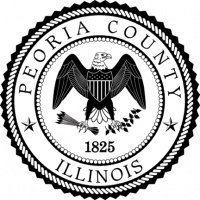 peoria county seal