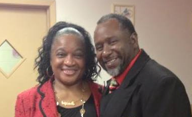 MR. & MRS. JEFFREY BELL CELEBRATING 30TH WEDDING ANNIVERSARY on May 8th