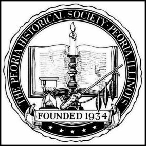Peoria Historical Society logo-480