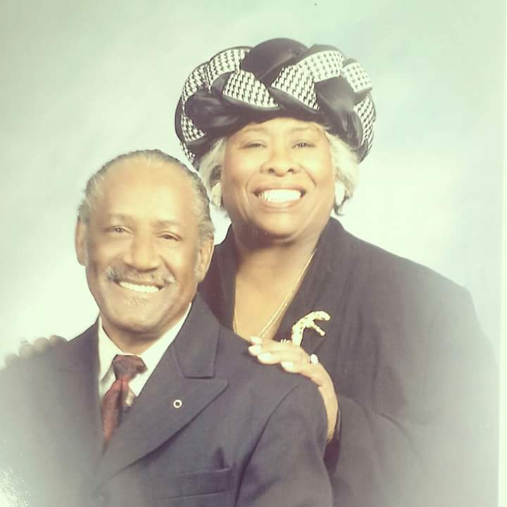 First Annual Luncheon/Tea  Sister Gladys Ivory's First Lady Emeritus Award – August8th