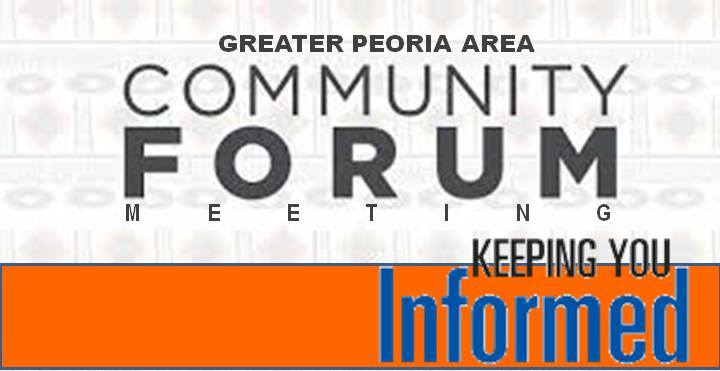 GPACF – Be in the Know Communal Gathering – Open Invitation – Every Monday