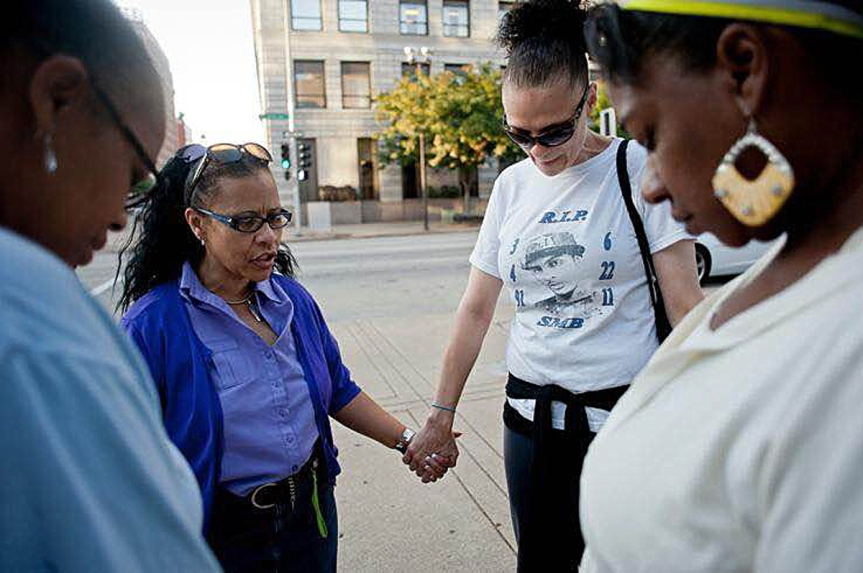 Peoria City-Wide Prayer Movement – Friday, November 13th – Saturday, November14th