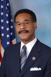 Congressman Emanuel Cleaver, II (D-Missouri)_v1