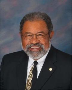 Donald R Jackson, Sr