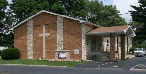 Peoria Friendship M.B. Church Celebrating 7th Year Appreciation on Sunday, October 18,2015