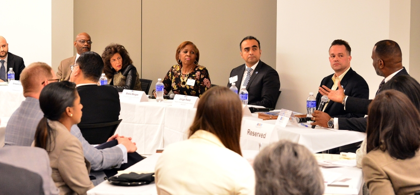 Newly Formed Illinois Utility Business Diversity Council Focuses on Increasing Partnerships with Diverse Businesses inIllinois
