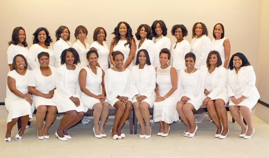Greater Peoria, Illinois Chapter of Jack and Jill of America, Inc. Nurtures Tomorrow's Leaders