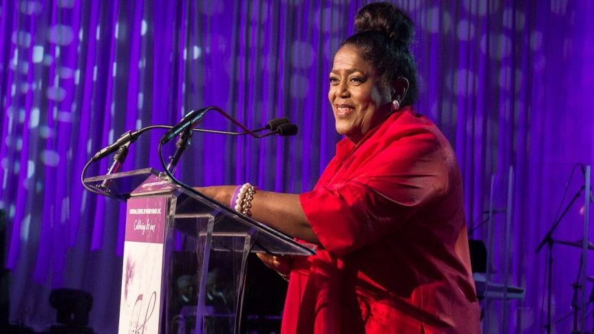 THE NATIONAL COUNCIL OF NEGRO WOMEN LAUNCHES VISIONARYSTRATEGY
