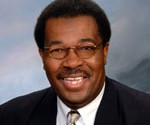 Peoria Park Board Trustee Robert L. Johnson Presented With 20 Year ServiceAward