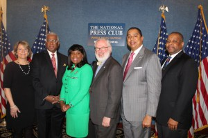 Congresswoman Terri Sewell Introduces H.R. 4817 to Designate Birmingham's Historic Civil Rights District as a National Park