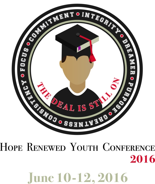 2016 Hope Renewed Conf Logo