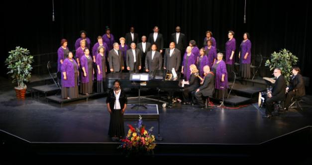 Heritage Ensemble Celebrates Juneteenth On Saturday, June 18,2016