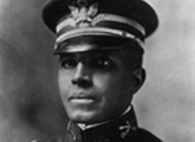Black Veteran Coalition Grant Legendary Buffalo Soldier Colonel Charles Young the Honorary Rank of BrigadierGeneral