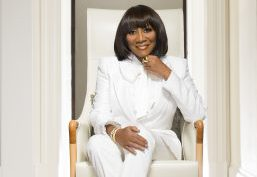 Singer Patti LaBelle to speak and perform at 25th Annual MLK Celebration, January 16,2017