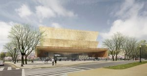 The National Museum of African American History and Culture: Telling America's Story  – TO BE EQUAL  By Marc H. Morial, President and CEO,  National UrbanLeague