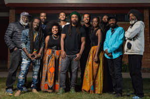 The Wailers to Perform at Limelight Eventplex October 21, 2016