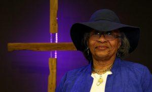 Lynn Pearson  Receives MLK Commemorative Service LeadershipAward