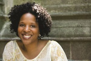 NEA Big Read Peoria Reads Brings Author Tayari Jones to Peoria February 23 and 25,2017