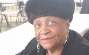 CARTER AT LARGE – The Amazing Mrs. Pearlene Bell: Black Owner of Pearlene Bell Taxi Cab Company By Lorraine B. Carter