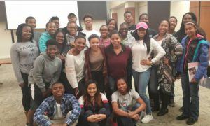 Teens n Toiletries (TNT)  By Maya Louis and GPI  Chapter of Jack and Jill of America – Teen Group