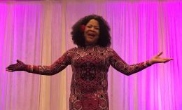 7th Annual Circle of Promise Breast Cancer Survivors, Caregivers and FriendsBreakfast