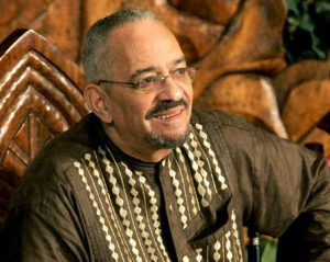 The Miracle in the Making: Witnessing the Power and Leadership of Rev. Dr. Jeremiah A. Wright  By CassietteWest-Williams
