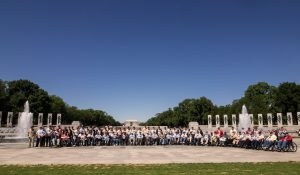 Peoria Honor Flight: Where Were the Black Veterans?    By Chama St. Louis
