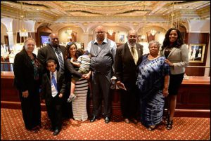 Gordon-Booth Recognizes Donald Jackson on Service to NAACP,Community