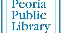 """Summer Reading at Peoria Public Library – Help Stop """"SummerSlide"""""""
