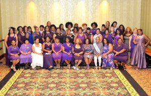 "Elogeme Adolphi Christian Sorority Celebrates 30 Years of  ""Blessed Sisterhood"" (1987-2017)"