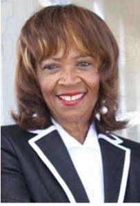 Cynthia A. Parker Ferguson Retires from Dallas Police Department  By Preston K. Gilstrap
