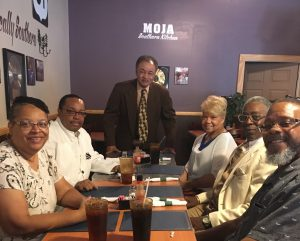 South Peoria's Moja Southern Kitchen is  The Talk of theTown