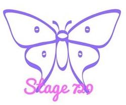 stage 729 logo color