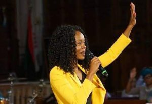 Obedience Over Financial Gain: Jocelyn Jones has Taken her Power Back through Public Service  By CassietteWest-Williams