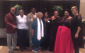 Simons Annual Holiday Gala Brings CommunityTogether