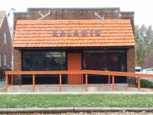 KALANI'S KITCHEN – one of Peoria's newest restaurants