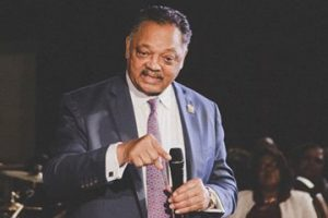 Despite Health Crisis, Rev. Jesse L. Jackson, Sr. Pushes for Our Civil Rights By Cassiette West-Williams