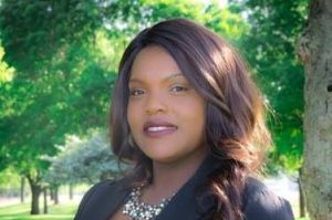 JESSICA THOMAS ANNOUNCES CANDIDACY FOR COUNTYAUDITOR