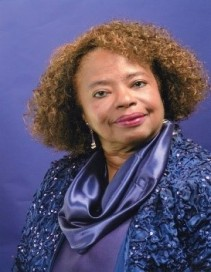 Judy Hendricks, Elogeme Adolphi Christian Sorority Inc.