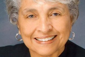 Judge Mary McDade Receives MLK Commemorative Service LeadershipAward
