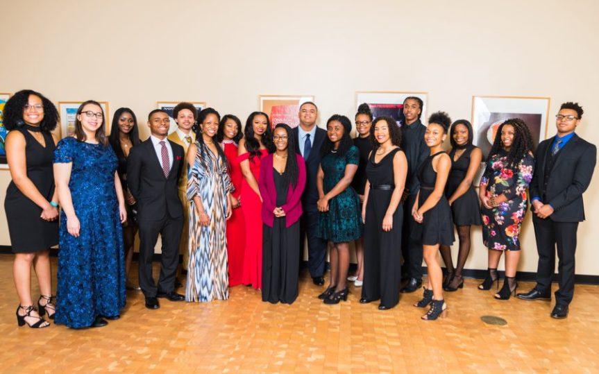 AAHFM Scholars pic