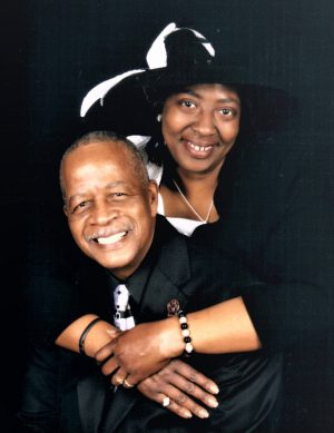 Galilee M. B. Church to Celebrate Pastor and Wife  March 18,2018