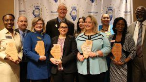 State of Illinois honor trailblazing women