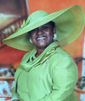 In Remembrance…Grandma's Hattitude By Rosalind Zanders Lowry, Golden Soror of Alpha Kappa Alpha Sorority, Inc.