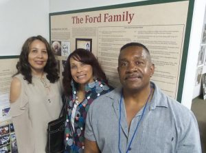 """Springfield and Central Illinois African American History Museum Open Newest Exhibit """"Early African American Pioneers of CentralIllinois"""""""