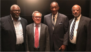 Illinois Black Chamber launches initiatives for Economic Opportunity By LordMic