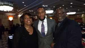 Peoria Branch NAACP held 56th Freedom Fund Banquet By LoreneKing