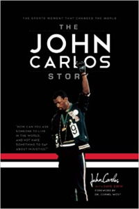 Bestowing Honor to a man of dignity: John Carlos By Cassiette West-Williams