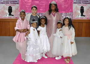 King's Daughters World Ministries Princess Pageant 2018 Award Winners