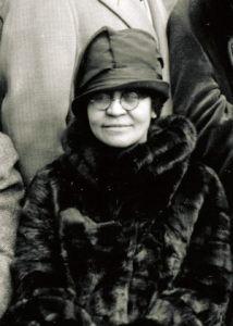 Annie Malone courtesy of Missouri Historical Society